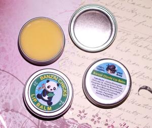 My Lip Balm Packaging